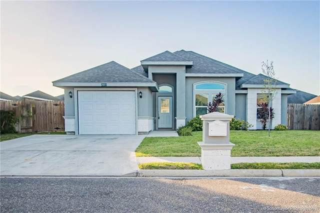 2607 Washington Avenue, Mission, TX 78574 (MLS #346055) :: eReal Estate Depot
