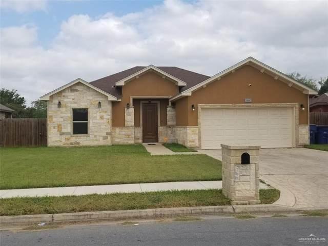 1014 Arroyo Circle, Mercedes, TX 78570 (MLS #346063) :: The Ryan & Brian Real Estate Team