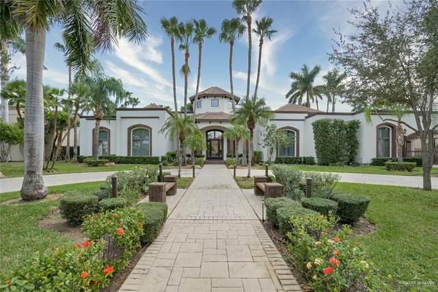 3508 Oakwood Lane, Mission, TX 78573 (MLS #346096) :: The Lucas Sanchez Real Estate Team