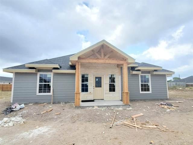 811 Dove Street, Alamo, TX 78577 (MLS #346155) :: Imperio Real Estate