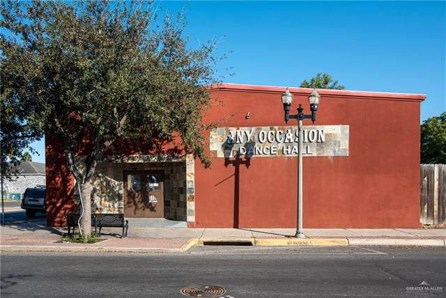 501 SE Erie Avenue SE, Mcallen, TX 78501 (MLS #346169) :: The Lucas Sanchez Real Estate Team