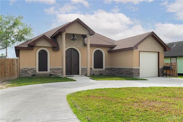 1812 N Alvarado, Alton, TX 78573 (MLS #346172) :: The Lucas Sanchez Real Estate Team