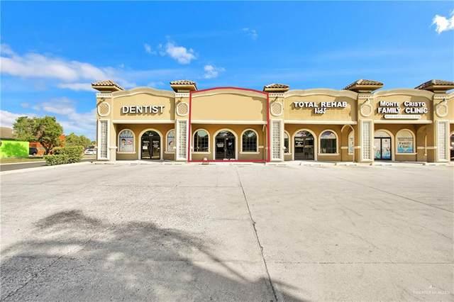 3004 N Closner Boulevard B, Edinburg, TX 78541 (MLS #346174) :: The Lucas Sanchez Real Estate Team