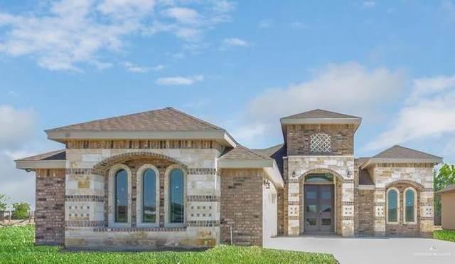 5421 San Diego Street, Edinburg, TX 78542 (MLS #346191) :: The Ryan & Brian Real Estate Team