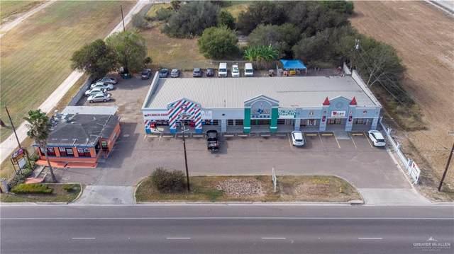 2900 S Cage Boulevard, Pharr, TX 78577 (MLS #346236) :: Imperio Real Estate