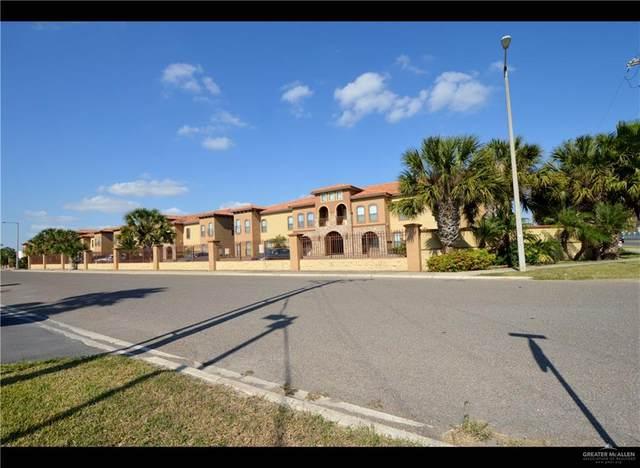 2815 Mimosa Street #3, Mission, TX 78574 (MLS #346333) :: The Ryan & Brian Real Estate Team