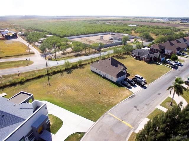 624 Melanie Drive, Pharr, TX 78577 (MLS #346348) :: The Ryan & Brian Real Estate Team