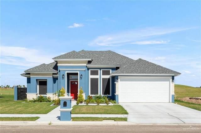3407 Lago Washington Street, Edinburg, TX 78542 (MLS #346368) :: Imperio Real Estate