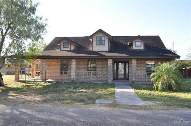601 Borrego Street, San Juan, TX 78589 (MLS #346391) :: The Ryan & Brian Real Estate Team