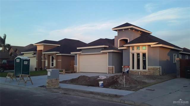 607 S Resplandor Street, Mission, TX 78572 (MLS #346405) :: Jinks Realty