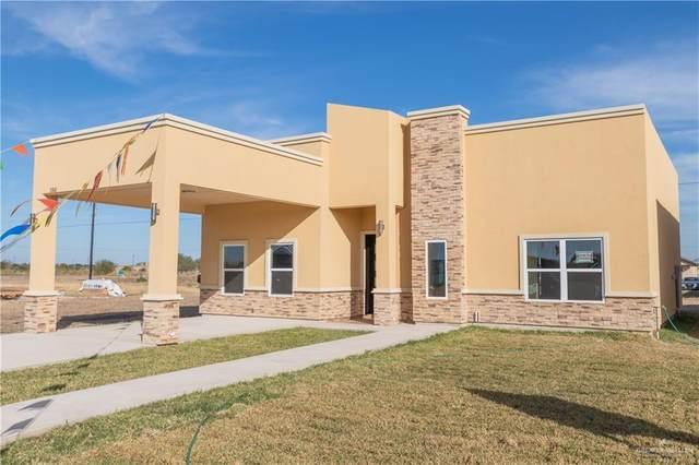 1312 Middle Street, Alamo, TX 78516 (MLS #346424) :: The Lucas Sanchez Real Estate Team