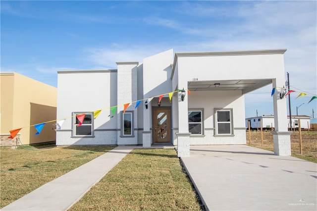 1314 Middle Street, Alamo, TX 78516 (MLS #346425) :: The Lucas Sanchez Real Estate Team