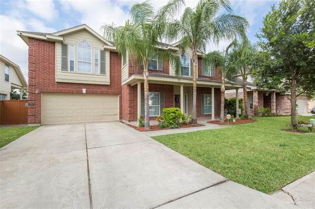 3006 San Sebastian Street, Mission, TX 78572 (MLS #347482) :: The Ryan & Brian Real Estate Team