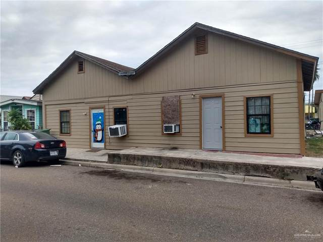 133 N Missouri Avenue, Weslaco, TX 78596 (MLS #347533) :: eReal Estate Depot