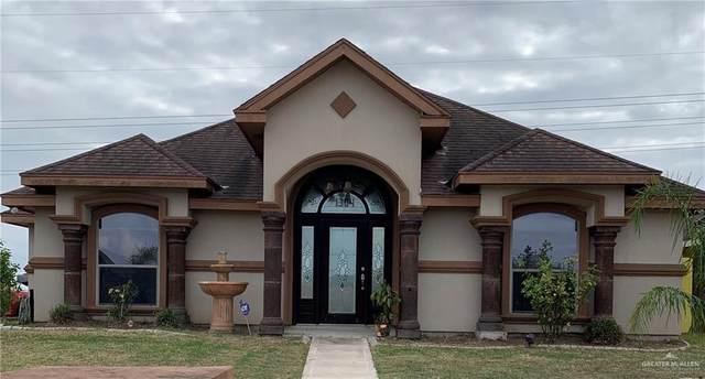 1304 Cherry Street, Edinburg, TX 78541 (MLS #347539) :: The Ryan & Brian Real Estate Team