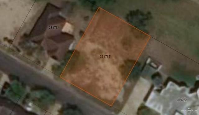 311 Ashley Drive, Pharr, TX 78577 (MLS #347608) :: BIG Realty
