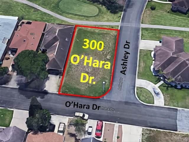300 O'hara Drive, Pharr, TX 78577 (MLS #347612) :: Jinks Realty