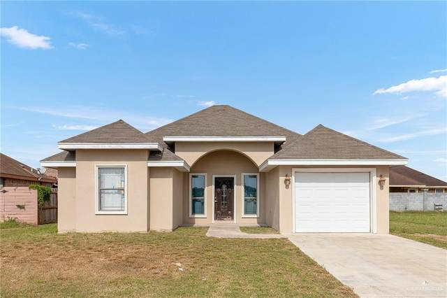 3510 Ida Drive, Palmview, TX 78572 (MLS #347698) :: The Ryan & Brian Real Estate Team