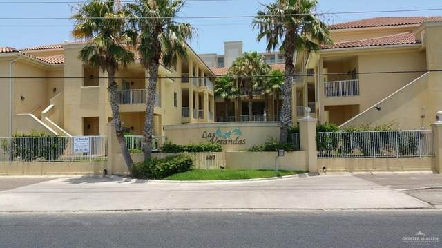 6410 Padre Island Boulevard, South Padre Island, TX 78597 (MLS #347710) :: Jinks Realty