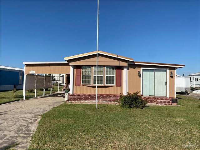 108 Nap, Mission, TX 78572 (MLS #347819) :: eReal Estate Depot