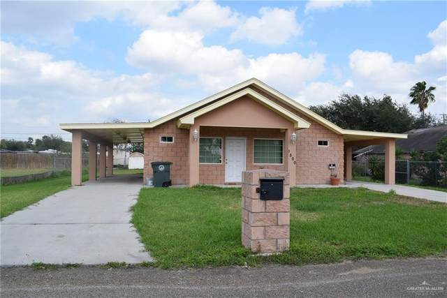 1500 Charles Street, Mission, TX 78572 (MLS #347937) :: The Lucas Sanchez Real Estate Team