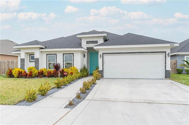 1408 Garden Ridge Avenue, San Juan, TX 78589 (MLS #347955) :: The Lucas Sanchez Real Estate Team