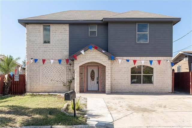 3016 S J Street, Mcallen, TX 78503 (MLS #347959) :: The Lucas Sanchez Real Estate Team