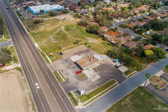 6500 N 23rd Street, Mcallen, TX 78504 (MLS #347971) :: The Lucas Sanchez Real Estate Team