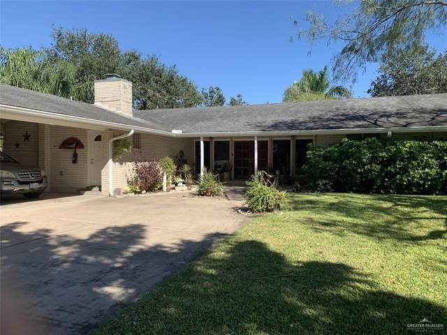 1605 S Border Avenue S, Weslaco, TX 78596 (MLS #347978) :: Imperio Real Estate