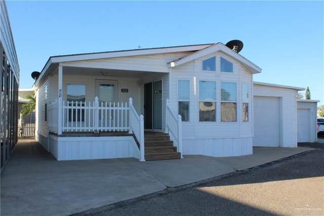 3712 Kenyon Road, Edinburg, TX 78542 (MLS #348015) :: eReal Estate Depot
