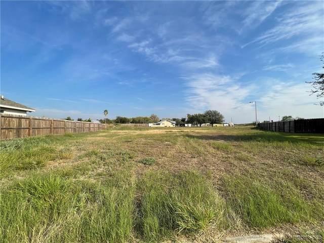 1502 Alexa Marie Street, Mission, TX 78574 (MLS #348071) :: The Ryan & Brian Real Estate Team