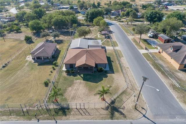 2613 Buena Vida Street, Mission, TX 78574 (MLS #348170) :: Key Realty