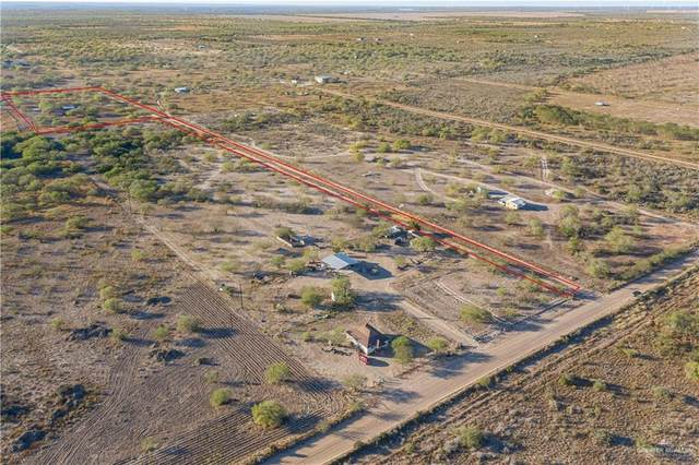 000 Las Brisas Road, Rio Grande City, TX 78582 (MLS #348210) :: Key Realty