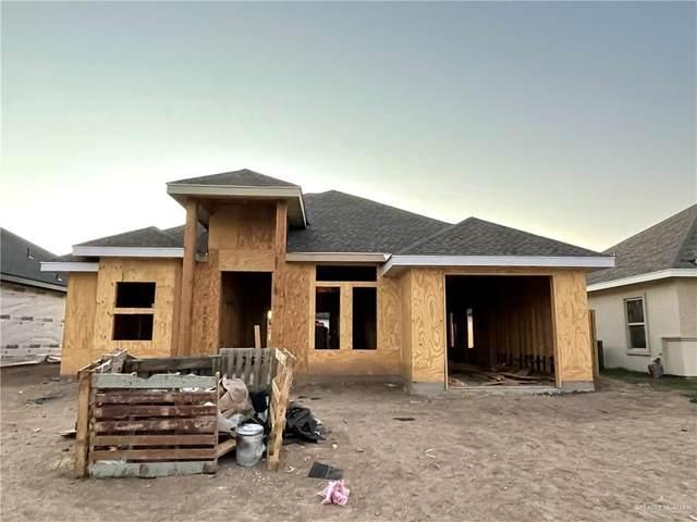 3421 Dunes Drive, Edinburg, TX 78541 (MLS #348219) :: The Ryan & Brian Real Estate Team