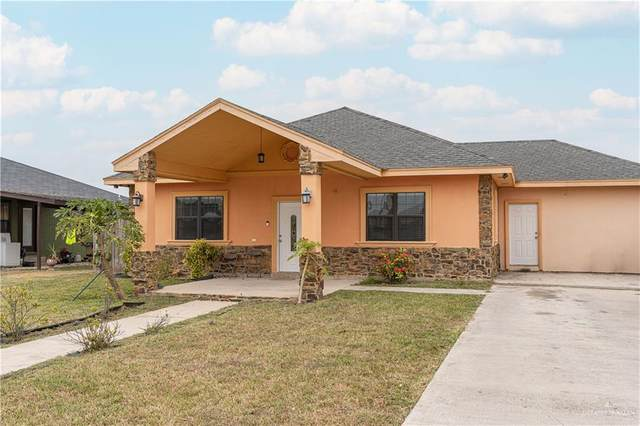 420 Tower Hills Street, Alamo, TX 78516 (MLS #348230) :: The Ryan & Brian Real Estate Team