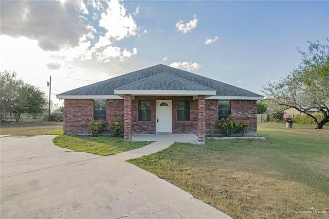 3319 Garza Street, Penitas, TX 78576 (MLS #348431) :: The Lucas Sanchez Real Estate Team