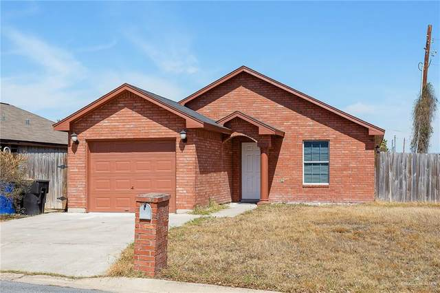 3700 Camellia Avenue, Mcallen, TX 78501 (MLS #348461) :: Key Realty