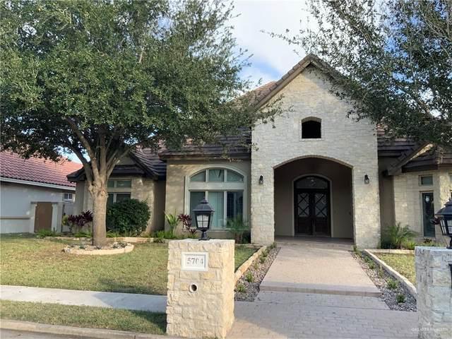 5704 N 3rd Street, Mcallen, TX 78504 (MLS #348508) :: Jinks Realty