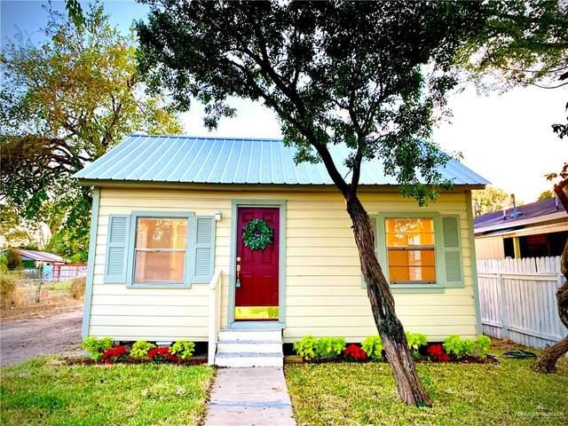 2235 Date Palm Avenue, Mcallen, TX 78501 (MLS #348817) :: The Ryan & Brian Real Estate Team