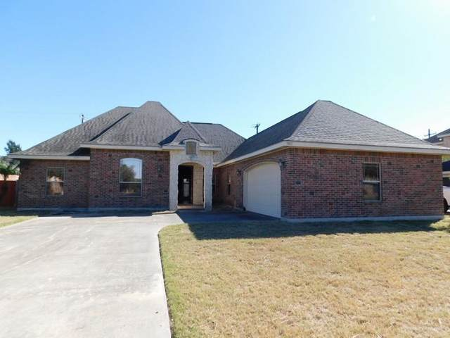 1508 Saker Street, Edinburg, TX 78539 (MLS #348899) :: The Lucas Sanchez Real Estate Team