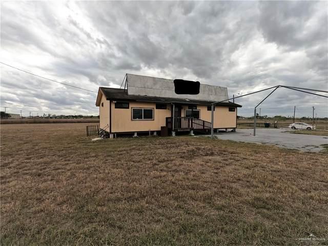 2102 W Expressway 83, Mercedes, TX 78570 (MLS #348900) :: The Ryan & Brian Real Estate Team
