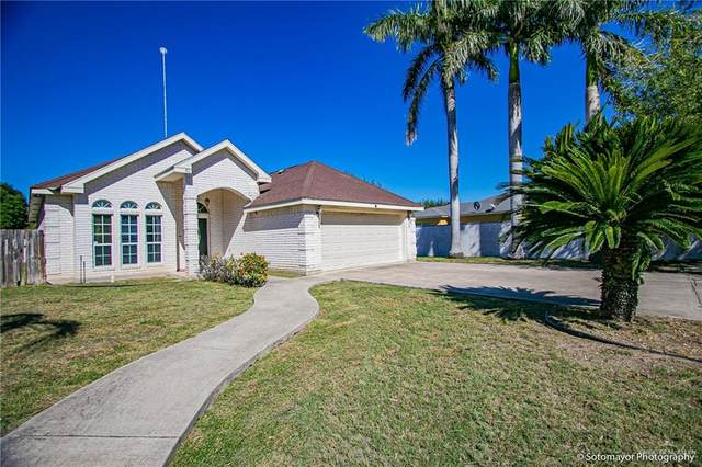 61 Dunlyn Drive, Pharr, TX 78577 (MLS #348914) :: The Lucas Sanchez Real Estate Team