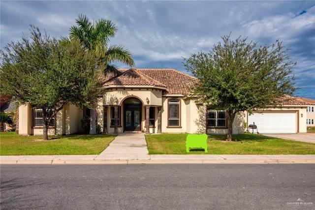 2611 Fresno, Hidalgo, TX 78557 (MLS #348936) :: The Ryan & Brian Real Estate Team