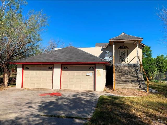 4414 Marshall Street, Mission, TX 78574 (MLS #349172) :: The Lucas Sanchez Real Estate Team