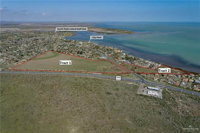 ---- State Highway 100, Laguna Vista, TX 78578 (MLS #349251) :: The Ryan & Brian Real Estate Team