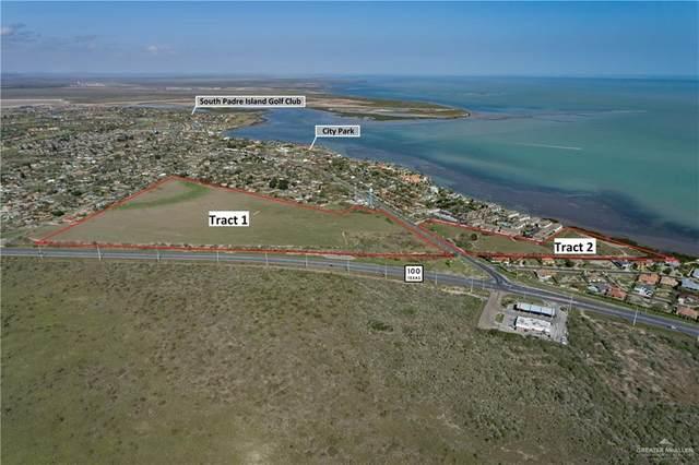 ---- State Highway 100, Laguna Vista, TX 78578 (MLS #349251) :: The Lucas Sanchez Real Estate Team
