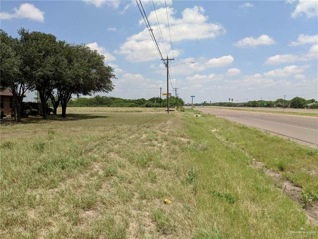 00 Interstate 69C, Edinburg, TX 78541 (MLS #349271) :: The Ryan & Brian Real Estate Team