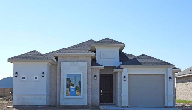 3410 Las Vistas Lane, Weslaco, TX 78599 (MLS #349339) :: The MBTeam