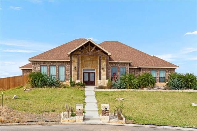 1004 Ocotillo Court, Rio Grande City, TX 78582 (MLS #349365) :: Jinks Realty