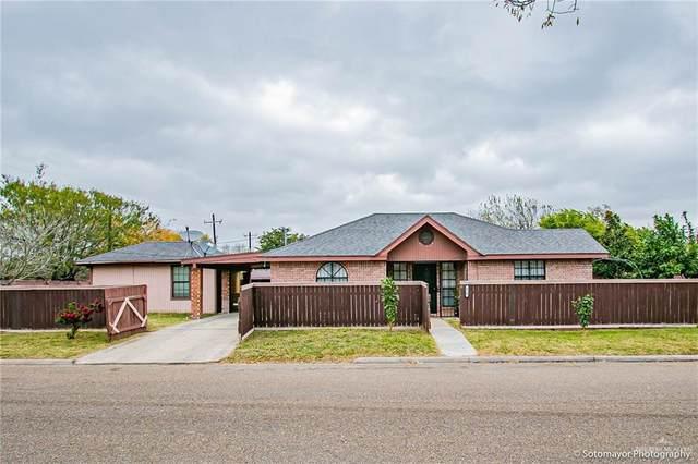 122 Mesquite Avenue, Mission, TX 78572 (MLS #349400) :: The Ryan & Brian Real Estate Team